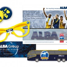 ALBA Group (Sponsoring ALBA BERLIN)